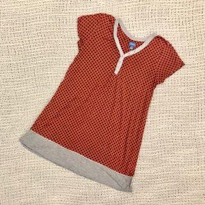5/$25 Vera Wang night shirt size Medium